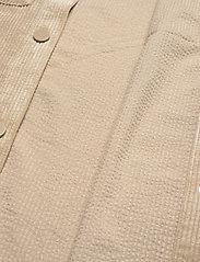 Second Female - Boyas Jacket - overshirts - humus - 6