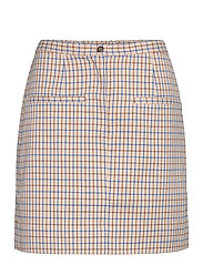 Eloa Skirt - NAUTICAL BLUE