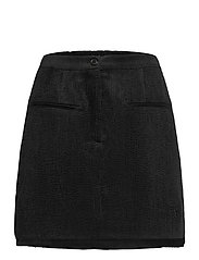Boyas New Skirt - BLACK