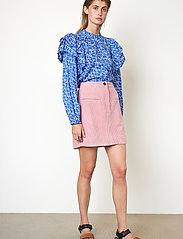 Second Female - Boyas New Skirt - korta kjolar - lilas - 5