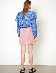 Second Female - Boyas New Skirt - korta kjolar - lilas - 6