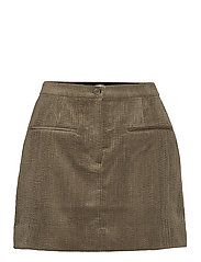 Boyas New Skirt - SEA TURTLE