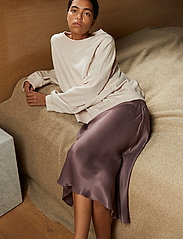 Second Female - Eddy New Skirt - midi kjolar - peppercorn - 0