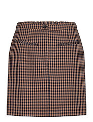 Branley Skirt - BLACK