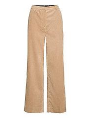 Boyas Classic Trousers - HUMUS