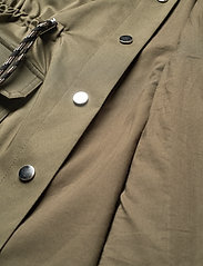 Second Female - Isabella Jacket - utility jassen - olive night - 6