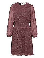 Venezia Dress - ROAN ROUGE