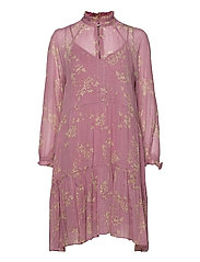 Mories Dress - LILAS