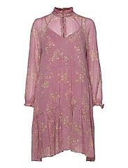 Mories Dress - LILAS