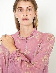 Second Female - Mories Dress - sommarklänningar - lilas - 4