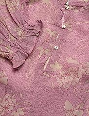Second Female - Mories Dress - sommarklänningar - lilas - 8