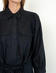 Second Female - Selene New Jumpsuit - jumpsuits - black - 5