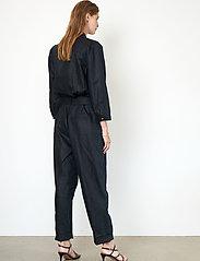 Second Female - Selene New Jumpsuit - jumpsuits - black - 6