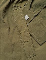 Second Female - Season New Jacket - parkasjackor - olive night - 9
