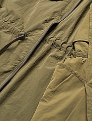 Second Female - Season New Jacket - parkasjackor - olive night - 10