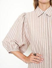 Second Female - Mabel New Dress - vardagsklänningar - tuscany - 3