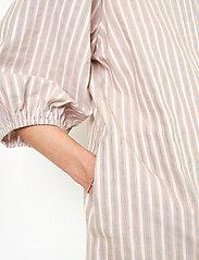 Second Female - Mabel New Dress - vardagsklänningar - tuscany - 4