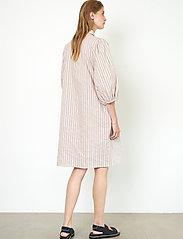 Second Female - Mabel New Dress - vardagsklänningar - tuscany - 5