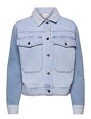 Sherman Jacket - BEL AIR BLUE