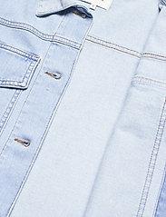 Second Female - Sherman Jacket - jeansjackor - bel air blue - 9