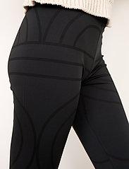 Second Female - Seoul Leggings - leggings - asphalt - 4