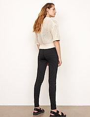 Second Female - Seoul Leggings - leggings - asphalt - 5
