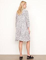 Second Female - Fiji Dress - sommarklänningar - bright white - 6