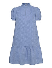 Bilbao Dress - BEL AIR BLUE