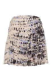 Malo Skirt - BLACK