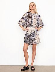 Second Female - Malo Skirt - korta kjolar - black - 0