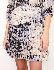 Second Female - Malo Skirt - korta kjolar - black - 3