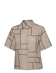 Laval Shirt - PARCHMENT