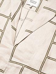 Second Female - Laval Dress - sommarklänningar - parchment - 8
