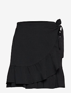 Kimmy Skirt - BLACK