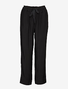 Breeze HW Trousers - BLACK
