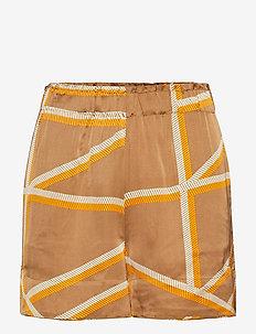 Sonja Shorts - casual shorts - ermine