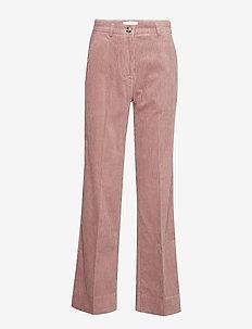 Donella MW Trousers - WOODROSE