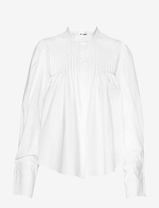 Ula Shirt - WHITE