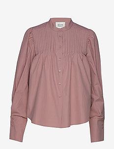 Ula Shirt - WOODROSE