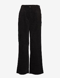 Boyas MW Trousers - BLACK