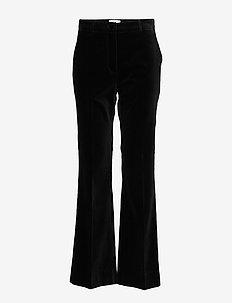 Vega MW Trousers - BLACK