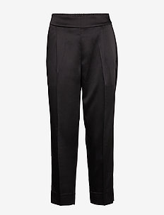Orion MW Trousers - BLACK