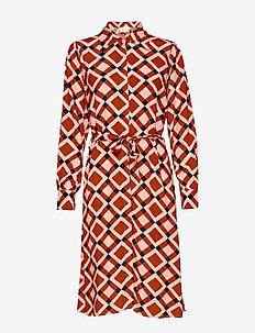 Grama Dress - ARGAN OIL