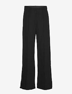 Piros HW Trousers - BLACK
