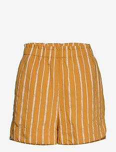 Jane Shorts - casual shorts - sunflower