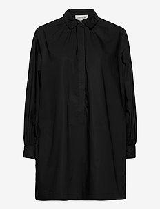 Totema Tunic - tunikaer - black