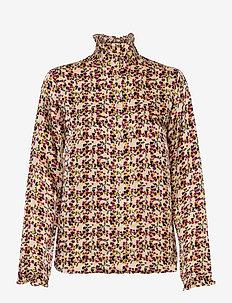 Decor Shirt - langermede bluser - marzipan