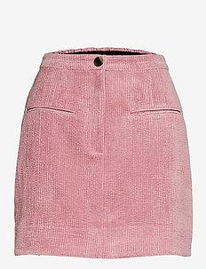 Boyas New Skirt - korta kjolar - lilas