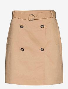 Pico Skirt - korta kjolar - starfish