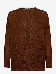Ejva Knit Cardigan - vesten - marmalade